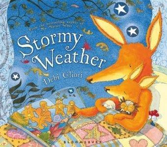 Stormy Weather by Debi Gliori (2009-10-05)