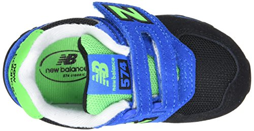 New Balance Kv574, Sneakers Mixte Enfant Multicolore (Nebula)