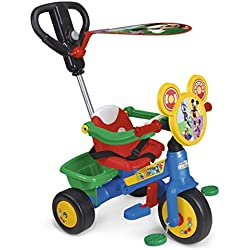Feber - Tricycle Mickey Mouse Club House (700012545)