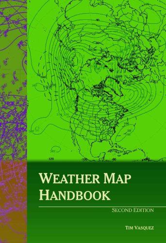 Weather Map Handbook, 2nd Ed