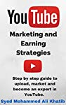This book will give you an idea about how to upload and share a YouTube video like an expert. It covers almost every area of uploading which is important to rank your video high in YouTube search results. It also has a section where you will learn ho...