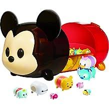 Tsum Tsum Estuche colector con diseño de Mickey Mouse con Figura Exclusiva, 01731, de