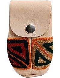 Money Pouch Pocket, Money Travel Organizer With Flap & Button Closure, Secret Money Pouch Pocket, Hidden Pocket...