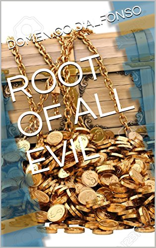 this is the root of all evils coin