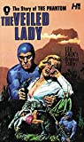 The Phantom: The Complete Avon Novels: Volume #4: The Veiled Lady