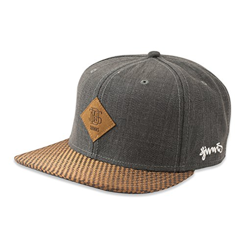 Preisvergleich Produktbild DJINNS - Glencheck (grey) - Snapback Cap