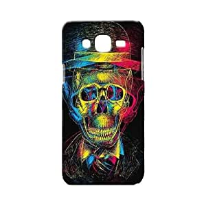 BLUEDIO Designer 3D Printed Back case cover for Samsung Galaxy J5 - G2256