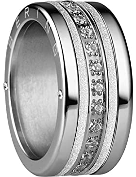BERING Schmuck Damen Ring Set Kombinationsring Arctic Symphony Collection asc364