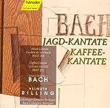 Jagd-/Kaffee-Kantate