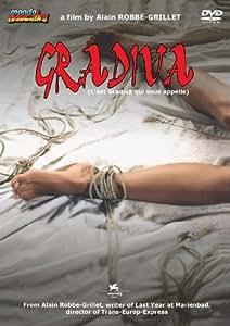 Gradiva [DVD] [2006] [Region 1] [US Import] [NTSC]