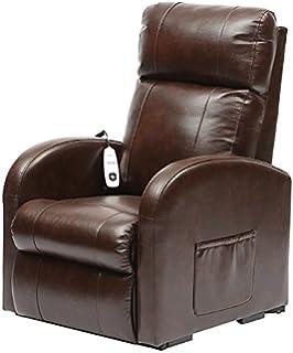 Moreland Single Motor Riser Recliner Chair Armchair Mobility