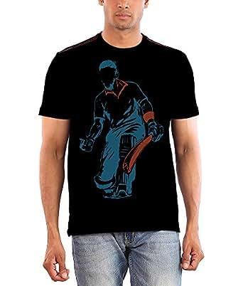 Huetrap Men's Fiery Striker T Shirt