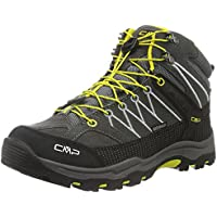 CMP Unisex-Erwachsene Rigel Mid Trekking-& Wanderstiefel