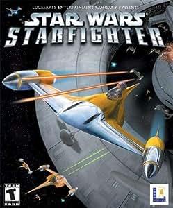 Star Wars Episode 1 : Starfighter