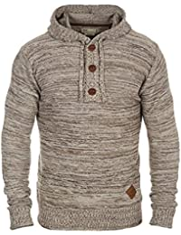 SOLID Melker - Sweater à capuche - Homme