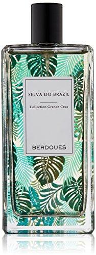 Berdoues Collection grands crus selva do brazil eau de cologne 100 ml