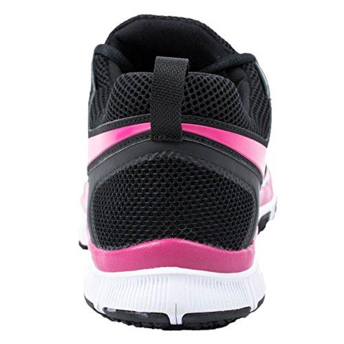 Nike Damen Indy Sport-Bh White/Black
