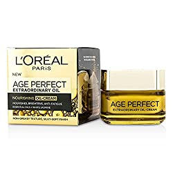 LOreal Age Perfect Extraordinary Oil - Nourishing Oil-Cream 50ml/1.7oz