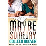 Maybe Someday (English Edition)