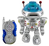 Radio Remote Controlled RC Dancing Robot...