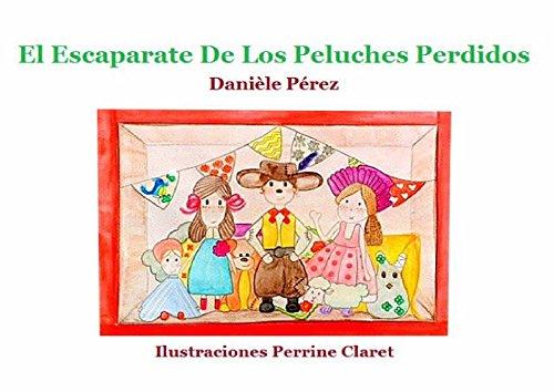 El escaparate de los peluches perdidos (Spanish Edition)