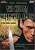 Killer Must Kill Again [DVD] [Region 1] [US Import] [NTSC]