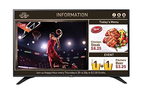 """LG 55LW540S SuperSign TV 55""""-Full HD-Wifi-Full HD TV (4 : 3 16 : 9 10000 00 : 1 12 00 : 1 Noir Edge LED)"""