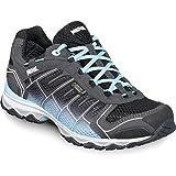 Meindl Schuhe X-SO 30 Lady GTX Surround - schwarz/türkis