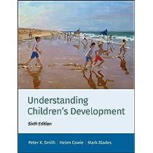 Understanding Children's Development (Basic Psychology)