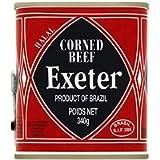 Exeter Carne Halal In Scatola (340g) (Confezione da 6)