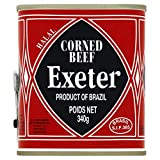 Exeter Tinned Beef