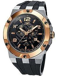 Reloj Sandoz Caractere 81289-09 Hombre Negro