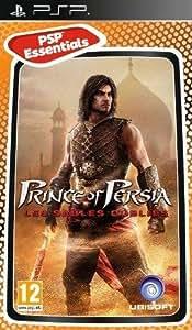 Prince of Persia : Les sables oubliés - Psp essentials