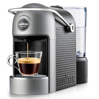 Lavazza Jolie Plus Gun Metal Coffee Machine from Lavazza
