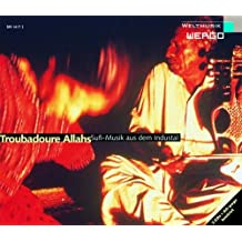 Troubadours of Allah: Sufi Music from the Indus Valley