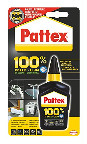 Pattex 100% Kleber, 50°g -