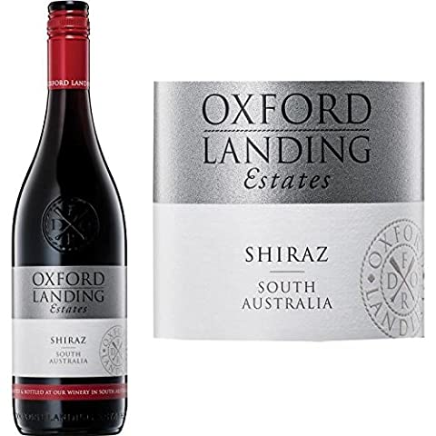 Vin rouge - Oxford Landing Shiraz South Australia - Vin rouge
