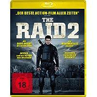 The Raid 2 - Ungeschnittene Fassung