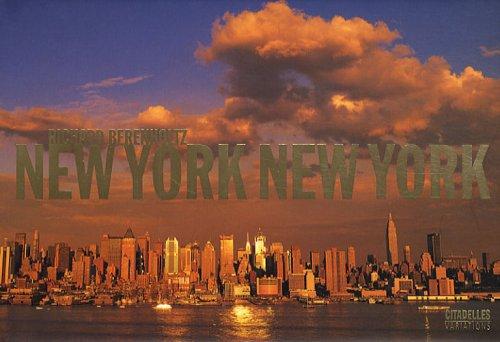 New York, New York par Richard Berenholtz