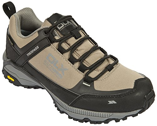 Trespass - Messal, Scarpe da arrampicata Donna Marrone (Brindle)