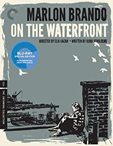 Criterion Collection: On the Waterfront [Blu-ray] [1954] [US Import]