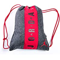 46bfd81f57e4 Amazon.co.uk  Nike - Drawstring Bags   Gym Bags  Sports   Outdoors
