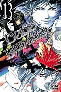 Code:Breaker Edition simple Tome 13