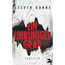 Ein unruhiges Grab: Thriller (DI Damen Brook 2) (German Edition)