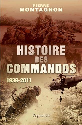 Histoire des commandos (1939-2011)