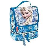 Disney Princesas Merienda térmica Frozen Heart