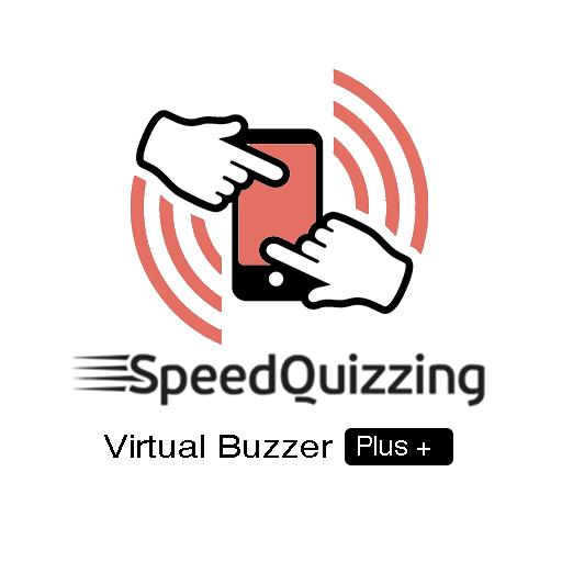 1f5ec398b SpeedQuizzing - Virtual Buzzer Plus: Amazon.co.uk: Appstore for Android