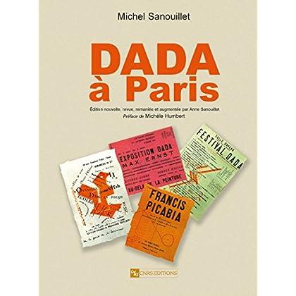 Dada à Paris (Littérature)