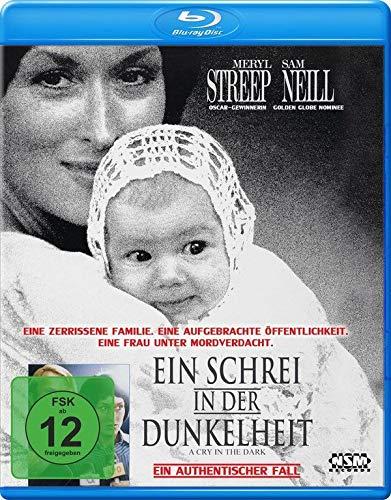 Ein Schrei in der Dunkelheit [Blu-ray]