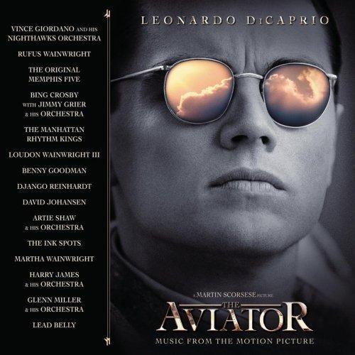 The Aviator by Original Soundtrack (1992-10-20)